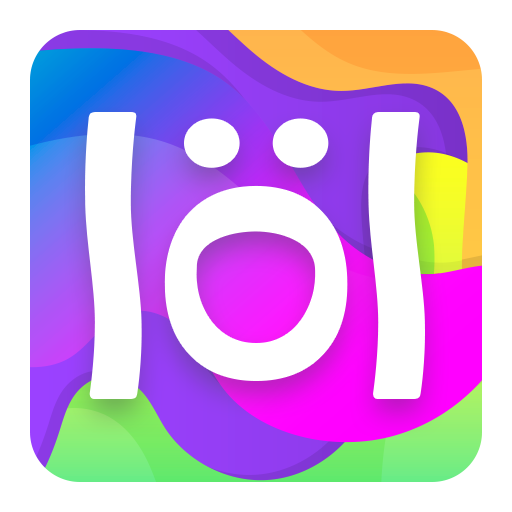 Lolpix - Photoeditor and Sticker Creation