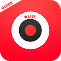 Free Live.ly Stream Live Tips icon