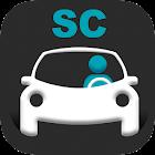 South Carolina DMV Permit Test icon