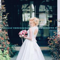 Wedding photographer Lyudmila Tolina (milatolina). Photo of 23.07.2018