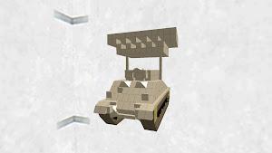 M4A3E8+T34カリオペ