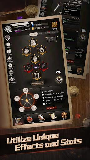 Immortal: Reborn apkdebit screenshots 4