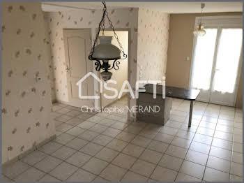 Maison 5 pièces 79 m2