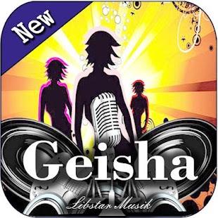 Kumpulan Lagu Lagu Mp Geisha Screenshot Thumbnail