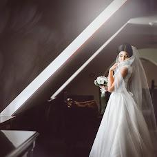 Wedding photographer Marina Demina (MarinaDemina). Photo of 14.08.2017