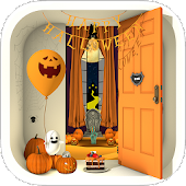Escape Game: Halloween