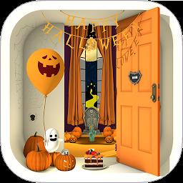 Androidアプリ 脱出ゲーム Halloween おばけとかぼちゃと魔女の家 パズル Androrank アンドロランク