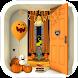 脱出ゲーム Halloween おばけとかぼちゃと魔女の家 Android