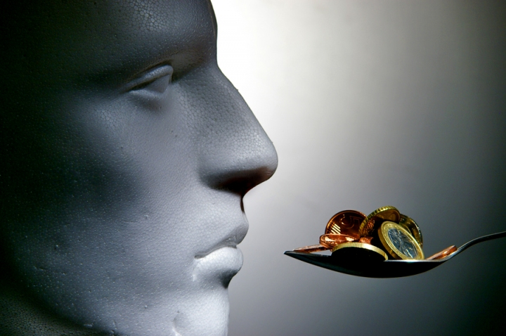 Il gusto ipnotizzante. di AlexAntonini