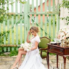 Wedding photographer Stasya Dementeva (teplota). Photo of 27.07.2017
