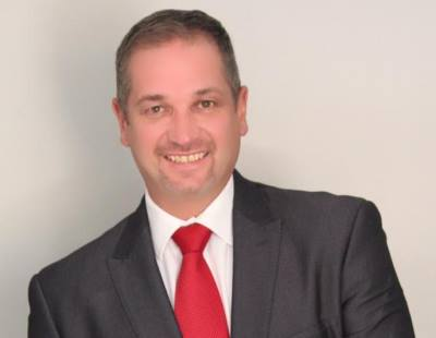 Dean Wolson, Country Manager - Africa, Infoblox.