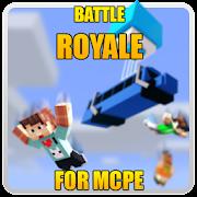 Battle Royale for MCPE