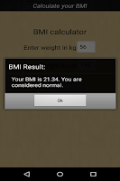 Screenshot of Effective Weight Loss Guide