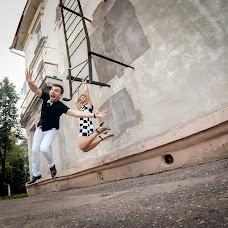 Wedding photographer Aleksandr Borovskiy (Licsiren). Photo of 15.07.2013