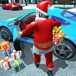 San Andreas Santa - Christmas Icon