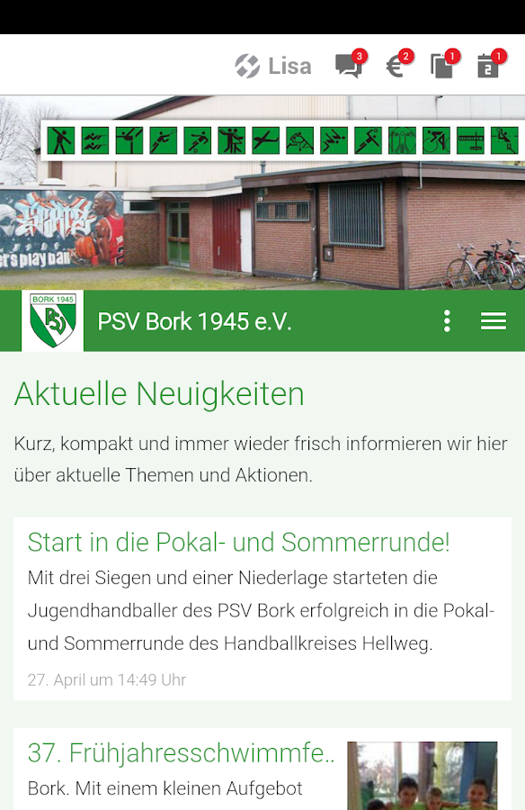 PSV BORK- screenshot
