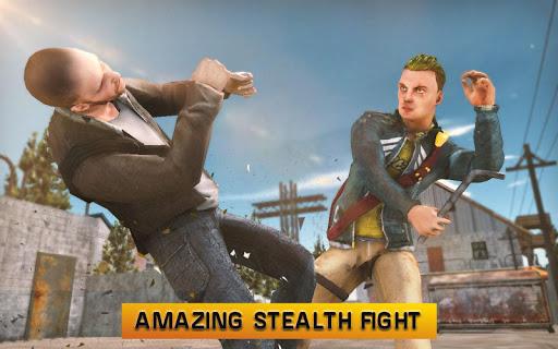 Anti Terrorist - Gun Shooting Game apklade screenshots 1