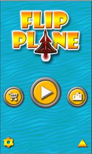 Flip Plane - náhled