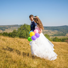 Wedding photographer Adrian Murgea (adrianmurgea). Photo of 20.02.2018
