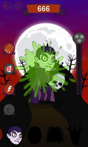 Horror Clicker - Best Clicker Horror screenshots 15