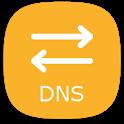 Change DNS (No Root 3G/Wifi) icon