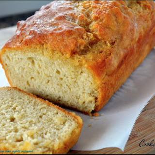 Beer Bread...Any way you want it!.