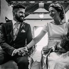 Wedding photographer Mile Vidic gutiérrez (milevidicgutier). Photo of 11.05.2018