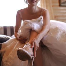 Wedding photographer Kseniya Ikkert (KseniDo). Photo of 06.08.2018