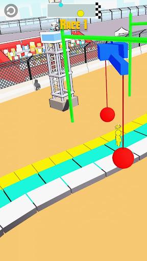 Epic racing-Run fun 3D android2mod screenshots 6