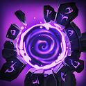 Summoner Merge TD: Tower Battle Legends Idle Games icon