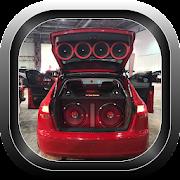 Car Audio System Design