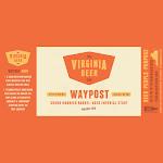 Virginia Beer Co. Waypost: Grand Marnier