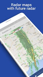 Weather - The Weather Channel APK screenshot thumbnail 2