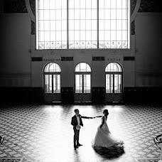 Wedding photographer Richard Konvensarov (konvensarov). Photo of 10.05.2017