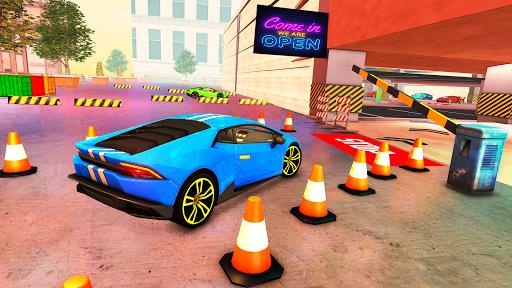 Street Car Parking 3D 1.0 screenshots 8