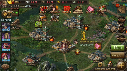 Conquest 3 Kingdoms 3.2.2 screenshots 7