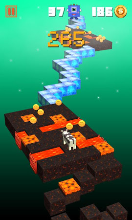 Zigzag Crossing 1.0.1 screenshot 686142