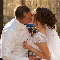 Wedding photographer Vyacheslav Fomin (VFomin). Photo of 20.09.2016