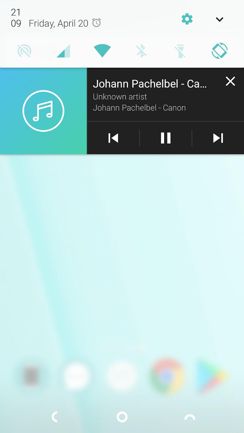 EZ Folder Player Screenshot 4