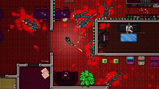 Hotline Miami 2: Wrong Number- screenshot thumbnail