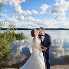 Wedding photographer Veronika Lebedeva (moulen). Photo of 19.08.2017