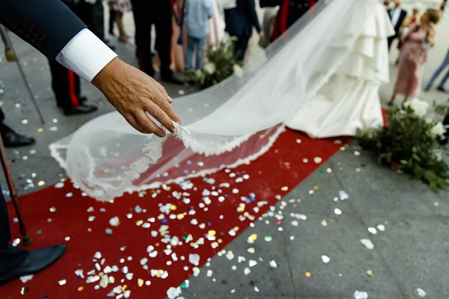 Wedding photographer Yuriy Gusev (yurigusev). Photo of 21.06.2018