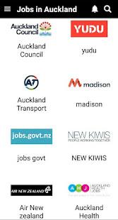 Jobs in Auckland 2