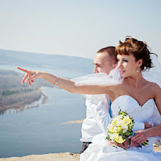 Wedding photographer Vladimir Alekseev (Aquavid). Photo of 24.06.2013