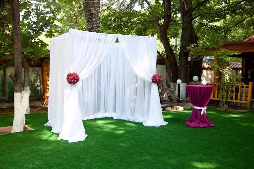 Ресторан для свадьбы «Загородный»