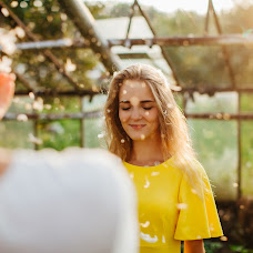 Wedding photographer Alisa Oleynik (alisaoleinik). Photo of 25.08.2017