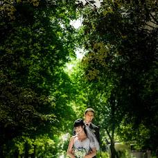 Wedding photographer Andrey Vishniveckiy (CHERRY). Photo of 05.02.2016