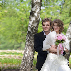 Wedding photographer Irina Koryagina (IraV). Photo of 23.04.2013