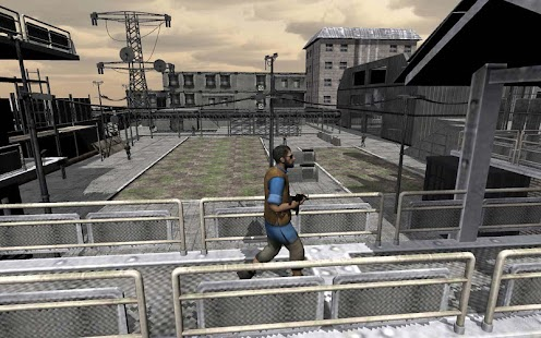 Secret Agent Lara Croft : Front Line Commando- screenshot thumbnail
