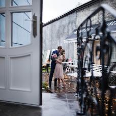 Wedding photographer Kira Malinovskaya (Kiramalina). Photo of 16.02.2017